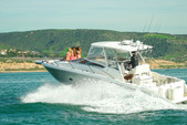 43 ft. Other Sunseeker Sport-Fisher Yacht Center Console Boat Rental Los Angeles Image 2