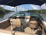 24 ft. Sea Ray Boats 240 Sundeck w/250XL Verado Bow Rider Boat Rental The Keys Image 3