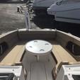 24 ft. Sea Ray Boats 240 Sundeck w/250XL Verado Bow Rider Boat Rental The Keys Image 5