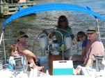 39 ft. Catalina 39 Sloop Boat Rental Miami Image 21
