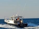 33 ft. Fortier Boats 33 Express Cruiser Boat Rental Boston Image 1