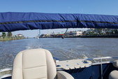 22 ft. Avalon Pontoons 22' LSZ Fish Pontoon Boat Rental N Texas Gulf Coast Image 5