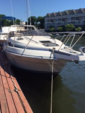31 ft. Silverton Marine 30x Convertible Cruiser Boat Rental New York Image 1