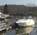 36 ft. Monterey Boats 322 Cruiser Cruiser Boat Rental Washington DC Image 1