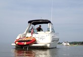 36 ft. Monterey Boats 322 Cruiser Cruiser Boat Rental Washington DC Image 10