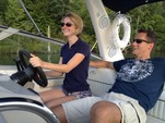 36 ft. Monterey Boats 322 Cruiser Cruiser Boat Rental Washington DC Image 5