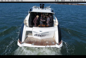 42 ft. Marquis Yachts 420 Sport Coupe Cruiser Boat Rental Washington DC Image 11