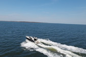 42 ft. Marquis Yachts 420 Sport Coupe Cruiser Boat Rental Washington DC Image 13