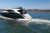 42 ft. Marquis Yachts 420 Sport Coupe Cruiser Boat Rental Washington DC Image 40