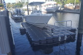 24 ft. Pro-Line Boats 23 Sport T-Top Center Console Boat Rental Miami Image 2