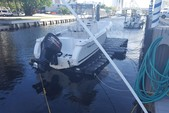 24 ft. Pro-Line Boats 23 Sport T-Top Center Console Boat Rental Miami Image 1