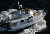 34 ft. Beneteau USA Swift Trawler 34 Trawler Boat Rental San Francisco Image 4