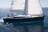 48 ft. Beneteau USA Oceanis 48 Cruiser Boat Rental San Francisco Image 1
