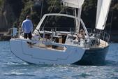 48 ft. Beneteau USA Oceanis 48 Cruiser Boat Rental San Francisco Image 2