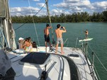 35 ft. Victory 35 Catamaran Boat Rental Miami Image 7