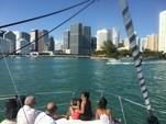35 ft. Victory 35 Catamaran Boat Rental Miami Image 14