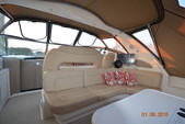 46 ft. Sea Ray Boats 460 Sundancer Cruiser Boat Rental Boston Image 8