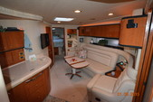46 ft. Sea Ray Boats 460 Sundancer Cruiser Boat Rental Boston Image 9