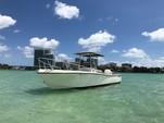 25 ft. Mako Marine 254 Center Console Boat Rental Miami Image 3