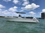 25 ft. Mako Marine 254 Center Console Boat Rental Miami Image 4