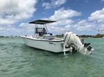 25 ft. Mako Marine 254 Center Console Boat Rental Miami Image 5