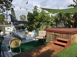 40 ft. Hunter Hunter 40.5 Cruiser Boat Rental West Palm Beach  Image 17