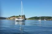 37 ft. Tartan Yachts 37 Cruiser Boat Rental Seattle-Puget Sound Image 1