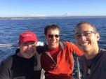 37 ft. Tartan Yachts 37 Cruiser Boat Rental Seattle-Puget Sound Image 2