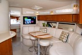 45 ft. Sea Ray Boats 400 Sundancer Motor Yacht Boat Rental Washington DC Image 5