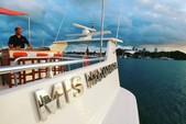 81 ft. Astondao 81 Motor Yacht Boat Rental New York Image 8