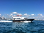 81 ft. Astondao 81 Motor Yacht Boat Rental New York Image 38