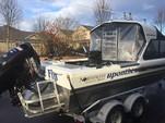 22 ft. Northwest Boats 208 Seastar Aluminum Fishing Boat Rental Seattle-Puget Sound Image 1
