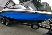 21 ft. Yamaha 212X  Ski And Wakeboard Boat Rental Seattle-Puget Sound Image 1