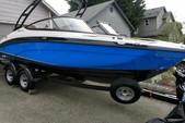 21 ft. Yamaha 212X  Ski And Wakeboard Boat Rental Seattle-Puget Sound Image 1