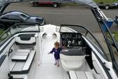 21 ft. Yamaha 212X  Ski And Wakeboard Boat Rental Seattle-Puget Sound Image 3