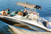 19 ft. Yamaha AR 190 Bow Rider Boat Rental Miami Image 8