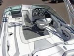 19 ft. Yamaha AR 190 Bow Rider Boat Rental Miami Image 6