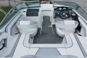 19 ft. Yamaha AR 190 Bow Rider Boat Rental Miami Image 4