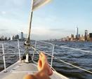 37 ft. O'Day 37 Cruiser Boat Rental New York Image 3