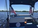 20 ft. Manitou Pontoon 20 Osprey Pontoon Boat Rental Rest of Northeast Image 1