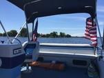 20 ft. Manitou Pontoon 20 Osprey Pontoon Boat Rental Rest of Northeast Image 2