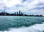 33 ft. Sea Ray Boats 300 Sundancer Cruiser Boat Rental Chicago Image 22