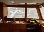 42 ft. Grand Banks 42 Classic Trawler Boat Rental Seattle-Puget Sound Image 3