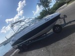 23 ft. Yamaha AR230 High Output  Jet Boat Boat Rental Miami Image 4
