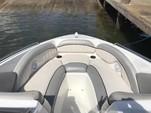 23 ft. Yamaha AR230 High Output  Jet Boat Boat Rental Miami Image 9