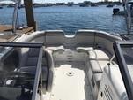 23 ft. Yamaha AR230 High Output  Jet Boat Boat Rental Miami Image 10