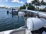 23 ft. Yamaha AR230 High Output  Jet Boat Boat Rental Miami Image 14