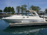 33 ft. Sea Ray Boats 300 Sundancer Cruiser Boat Rental Chicago Image 3