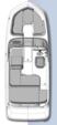 20 ft. Bayliner VR5 BR  Bow Rider Boat Rental Rest of Northwest Image 1