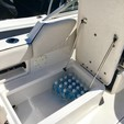22 ft. Robalo 227 DC w/225 4-S Dual Console Boat Rental San Francisco Image 2
